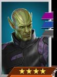 Talos (Skrull Warlord) Enemy