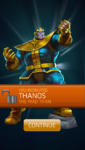 Recruit Thanos (The Mad Titan)