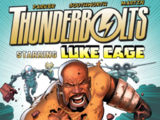 Luke Cage (Hero for Hire)
