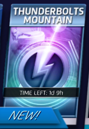 Prodigal Sun Thunderbolt Mountain