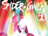Spider-Gwen (Gwen Stacy)