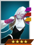 Spider-Gwen (Gwen Stacy) Enemy