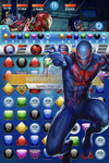 Spider-Man 2099 (Miguel O'Hara) Harbinger of Heroes