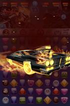 Ghost Rider (Robbie Reyes) Hell Ride