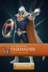 Taskmaster (Tony Masters) Recruit