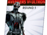 Avengers Vs. Ultron
