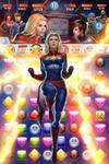 Captain Marvel (Modern) Hypersonic Punch New