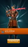 Wolverine (Samurai Daken) Recruit