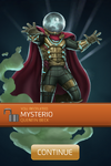 Mysterio (Quentin Beck) Recruit