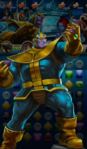 Thanos (The Mad Titan) Infinite Power