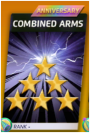 Combined Arms (Anniversary)