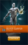 Recruit Silver Surfer (Skyrider)