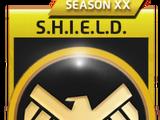 S.H.I.E.L.D. Versus (Season XX)