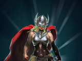 Thor (Goddess of Thunder)