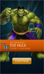 Recruit The Hulk (Totally Awesome)