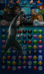 Winter Soldier (Bucky Barnes) Moving Target (1)