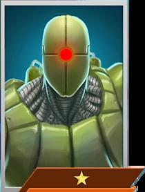 Doombot Defender