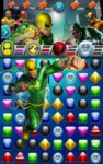Iron Fist (Immortal Weapon) Shou-Lao Fang Strike