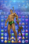 Namor (The Sub-Mariner) Namor's Mercy