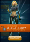 Recruit Yelena Belova (Dark Avengers)