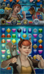 Squirrel Girl (Unbeatable) The Bigger They Are