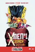 Legion (David Haller)