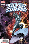 Silver Surfer (Skyrider) Cover2018