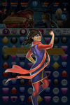 Kamala Khan (Ms. Marvel) Bring Out the Best new