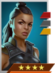 Valkyrie (Asgardian Warrior) Enemy