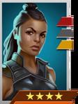 Valkyrie (Asgardian Warrior) Enemy