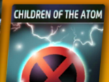 Children of the Atom (2)