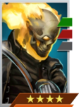 Ghost Rider (Johnny Blaze) Enemy