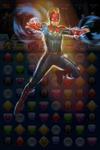 Captain Marvel (Galactic Warrior) Photonic Rush