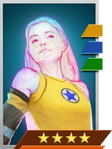 Karolina Dean (Runaways) Enemy
