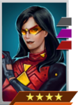 Spider-Woman (Jessica Drew) Enemy