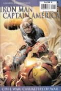 Steve Rogers (First Avenger)