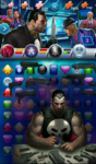 The Punisher (Max) Weapons Expertise