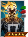 Ghost Rider (Robbie Reyes) Enemy