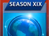 Season XIX