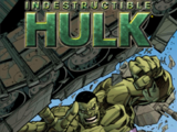 The Hulk (Indestructible)
