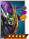 Green Goblin (Norman Osborn) Enemy