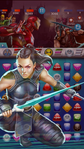 Valkyrie (Asgardian Warrior) Bounty Hunter
