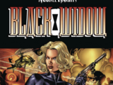Yelena Belova (Black Widow)