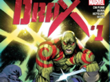 Drax (The Destroyer)