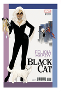 Black Cat (Master Thief)