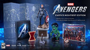 Marvel's Avengers (video game) Pre-order content