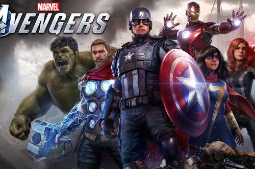 Marvel's Avengers Wiki