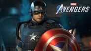 Marvels Avengers A-Day Official Trailer E3 2019