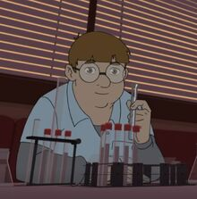 Young Otto Octavius (Earht-TRN633) from Marvel's Spider-Man (animated series) Season 2 17.JPG