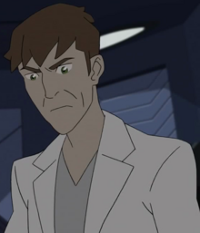 Adrian Toomes (Earth-TRN633) from Marvel's Spider-Man (animated series) Season 1 7 001